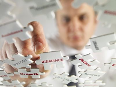 Insurance Companies Pei
