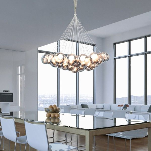 Cluster replica bocci 2837 ball lighting suspended ceiling lights cluster replica bocci 2837 ball lighting suspended ceiling lights pendants 3165 851 for led globes aloadofball Image collections