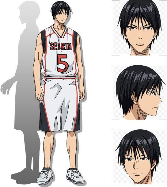 Výsledek obrázku pro Izuki shun full body