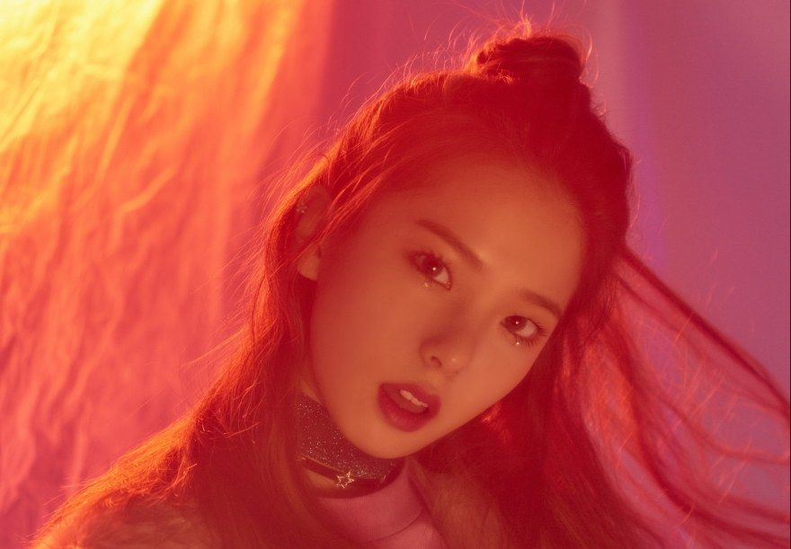 Yujin (CLC) | CLC