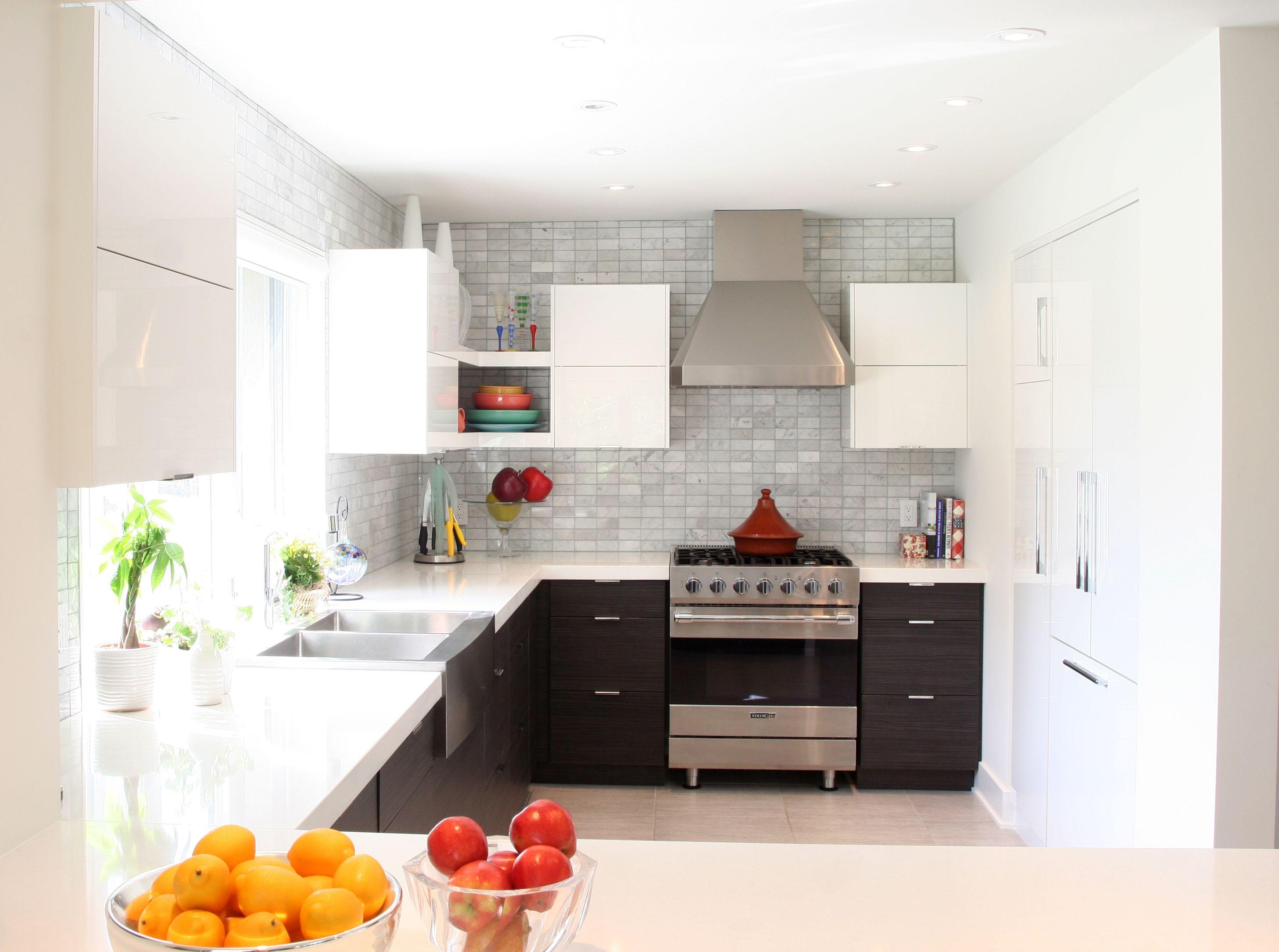 Our Portfolio Wayne S Custom Woodcraft Contemporary Kitchen Kitchen Styling Wood Crafts