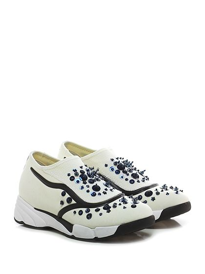 FOOTWEAR - Low-tops & sneakers Uma Parker New York v6cOoz4Z