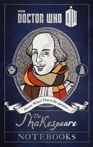 Doctor Who: The Shakespeare Notebooks 10,40 e