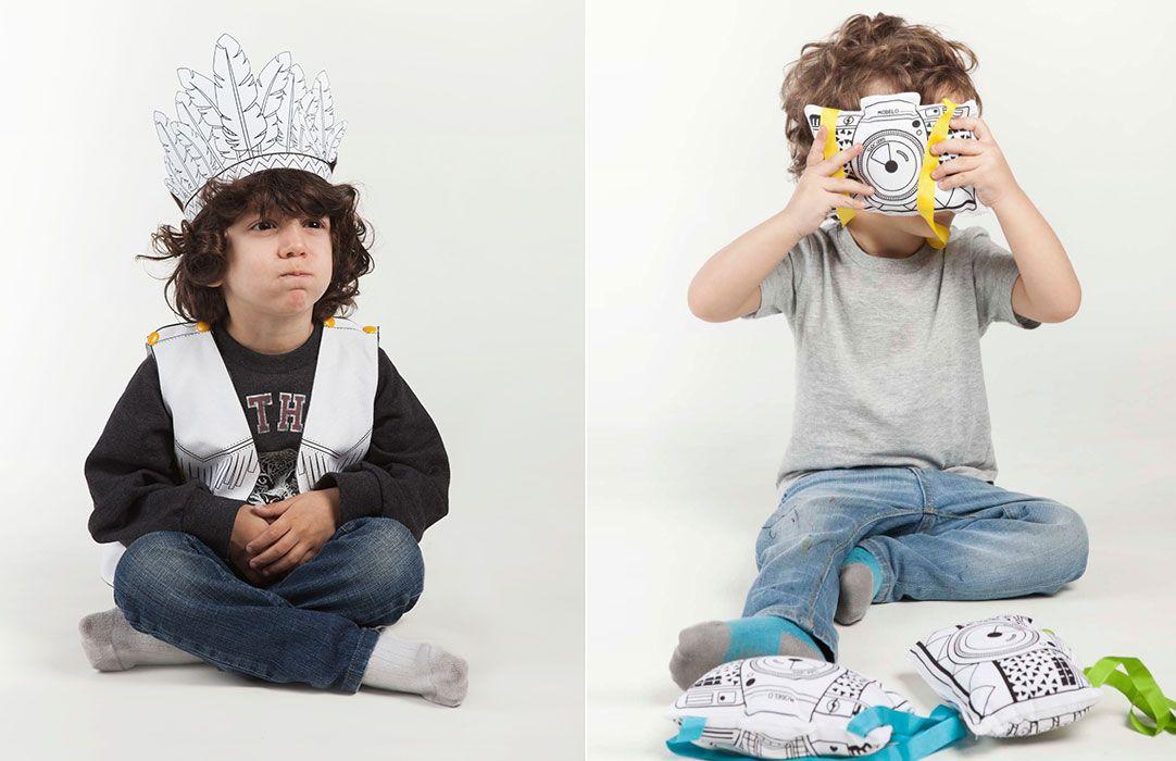 TRIMTOYS Juguetes para que los niños pinten, corten y armen su ...