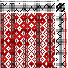 1000+ images about weaving draft booklet on Pinterest | Hand ...