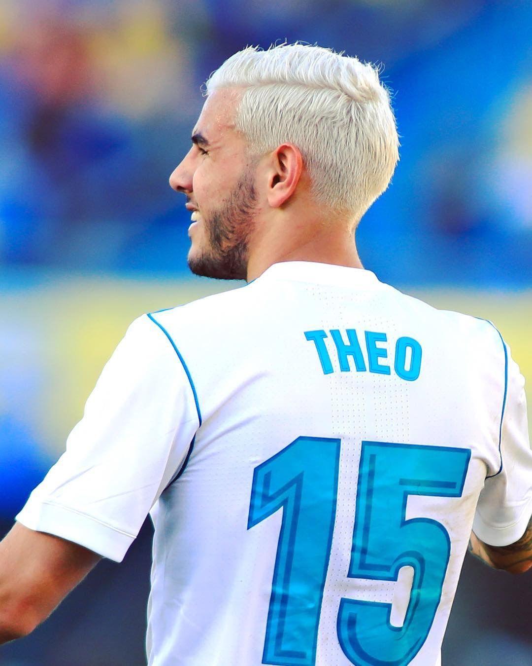 Theo hernandez menjadi salah satu bek kiri terbaik eropa saat ini setelah tampil gemilang bersama ac milan. Theo Hernández #RealMadrid