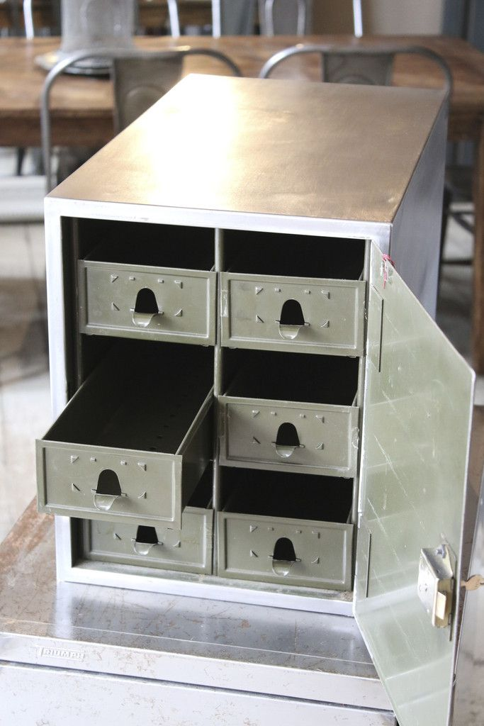 Best Steel Cabinet With Six Internal Drawers Discoverattic 640 x 480