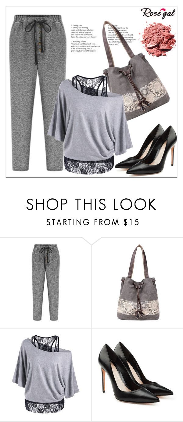 """8. Something different"" by goldenhour ❤ liked on Polyvore featuring Alexander McQueen"