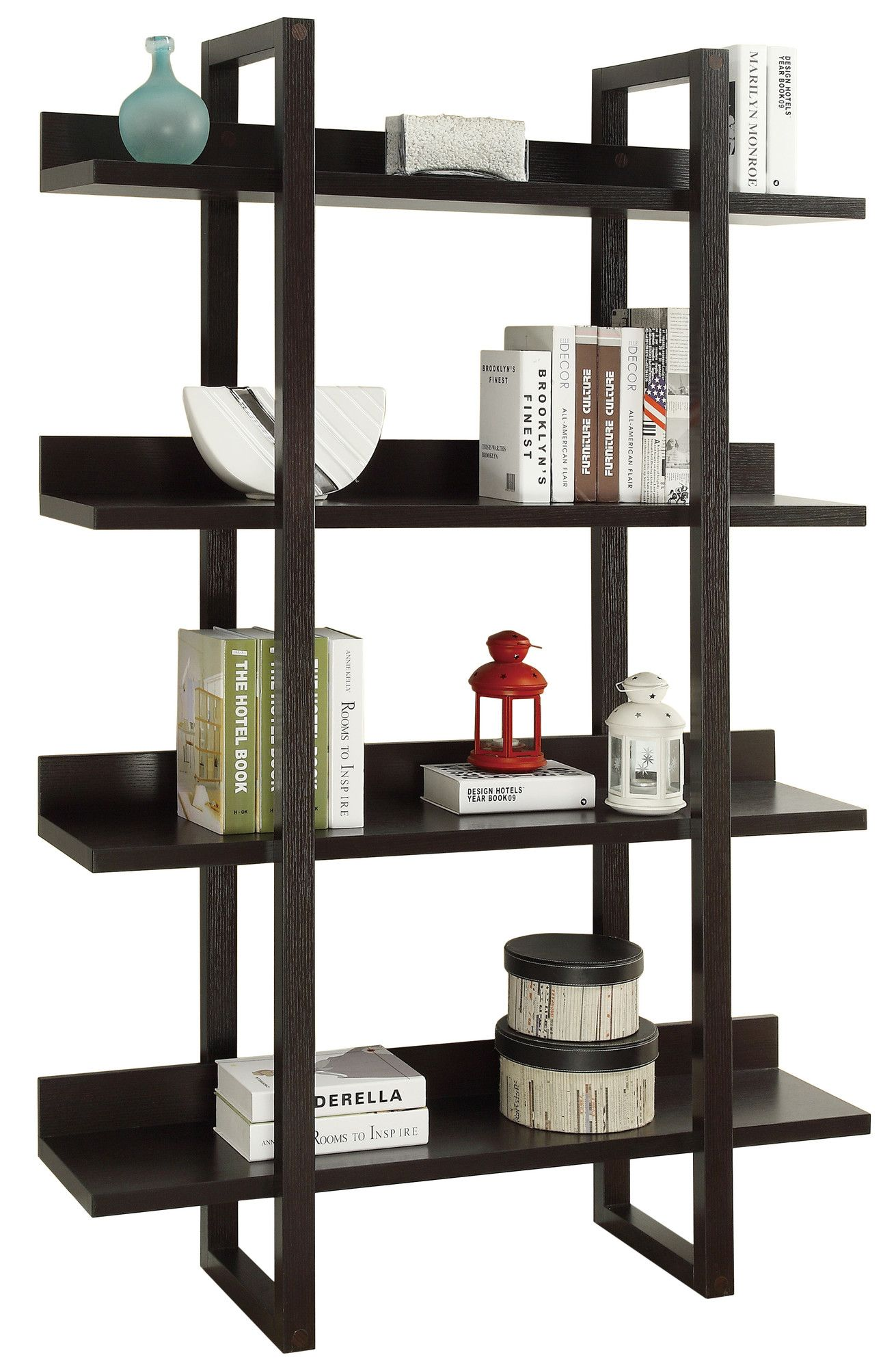 Braxton Accent Shelf