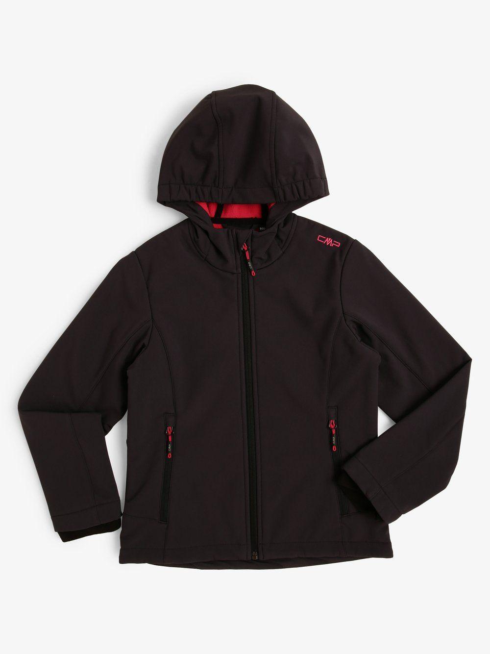 CMP Funktionsjacke grau | Jacken, Mädchen trends und Mädchen