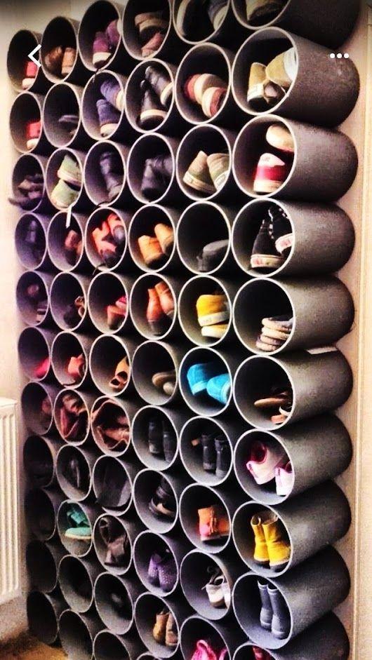 29++ Pvc pipe storage ideas ideas in 2021