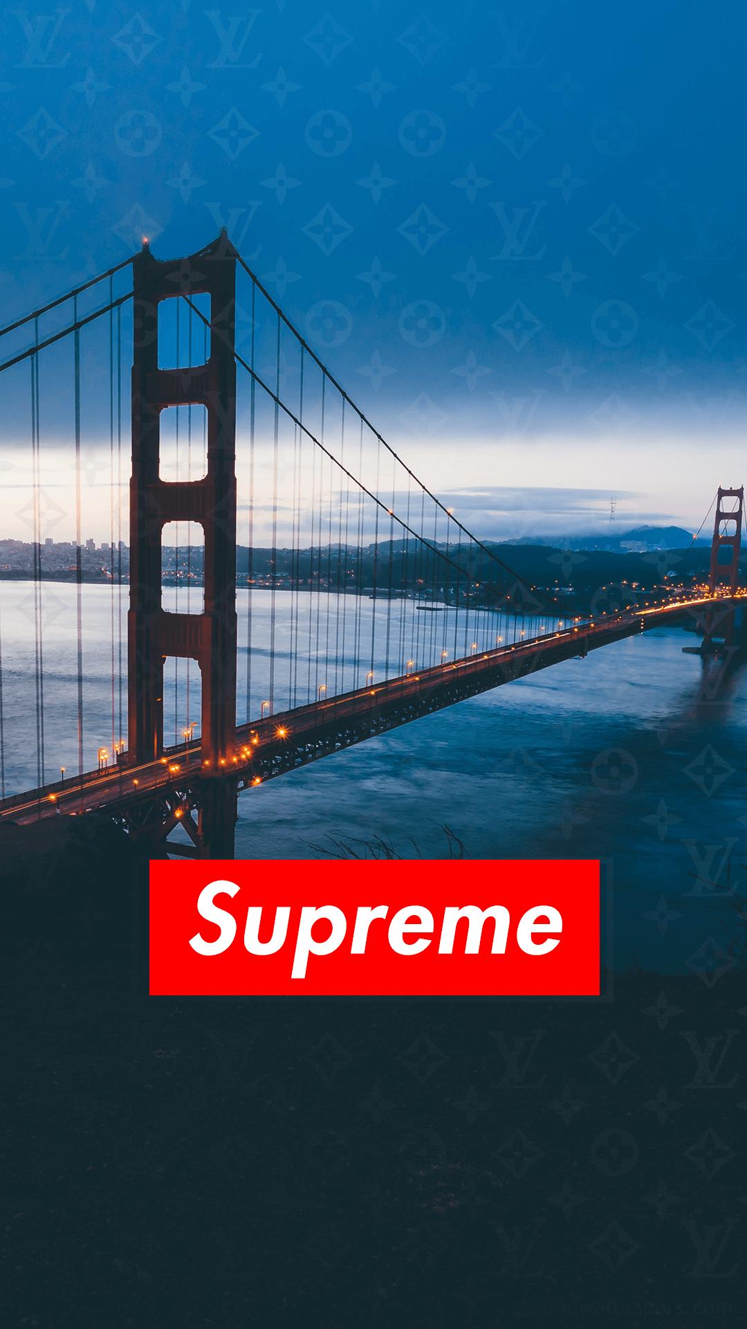 70+ Supreme Wallpapers in 4K AllHDWallpapers