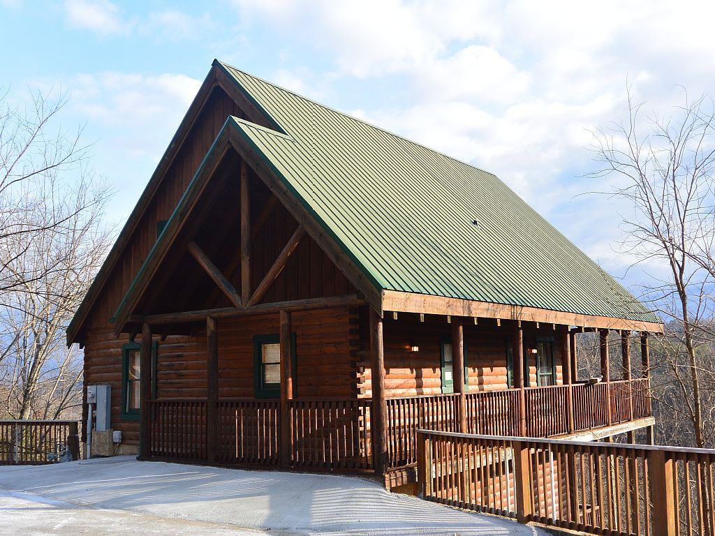 lake pin east in cabins pigeon vrbo forge tn rentals cabin may rental hartwell br vacation