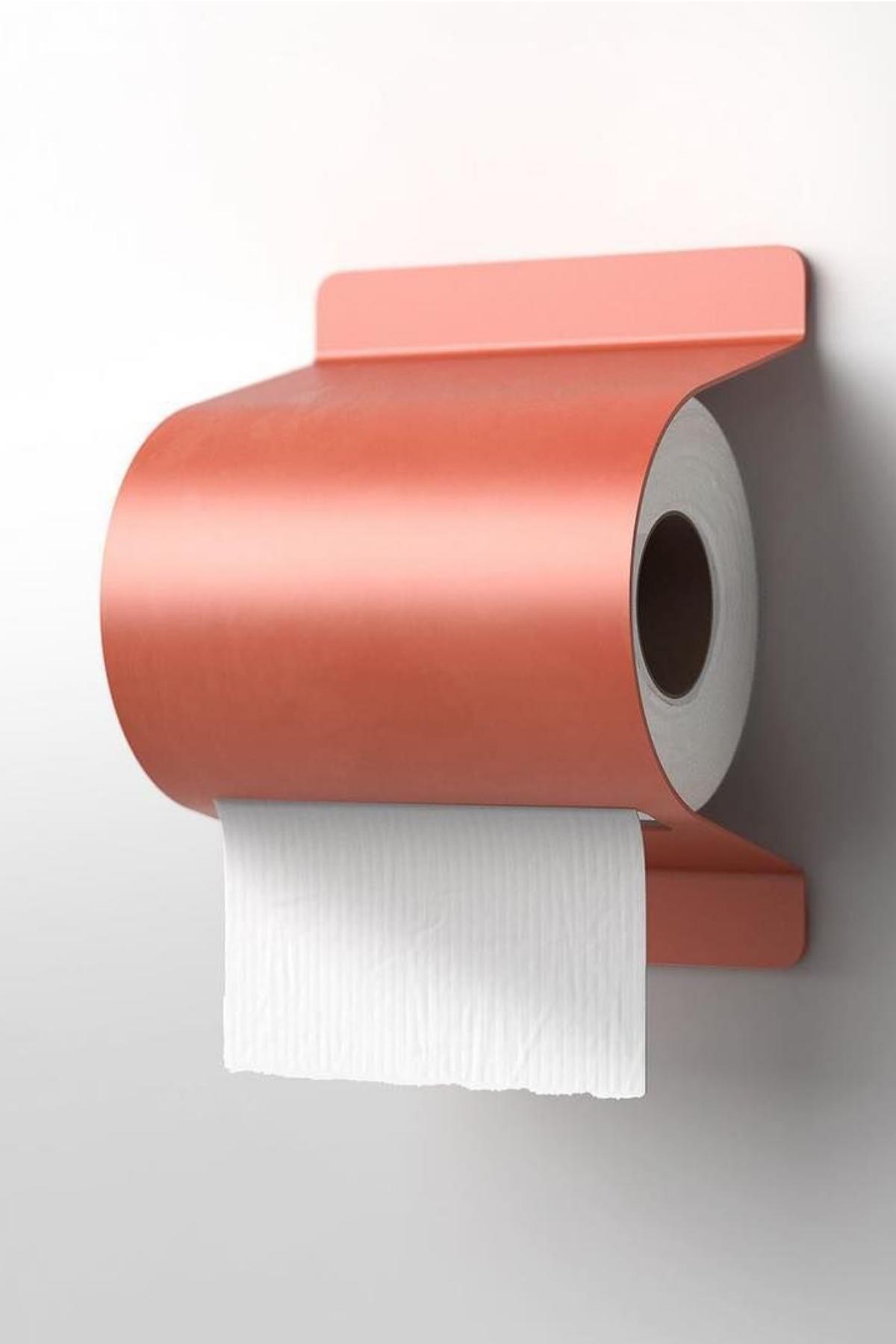 Toilet Paper Holder By Rinnai Style Japan Diy Toilet Paper Holder Diy Toilet Toilet Paper Holder