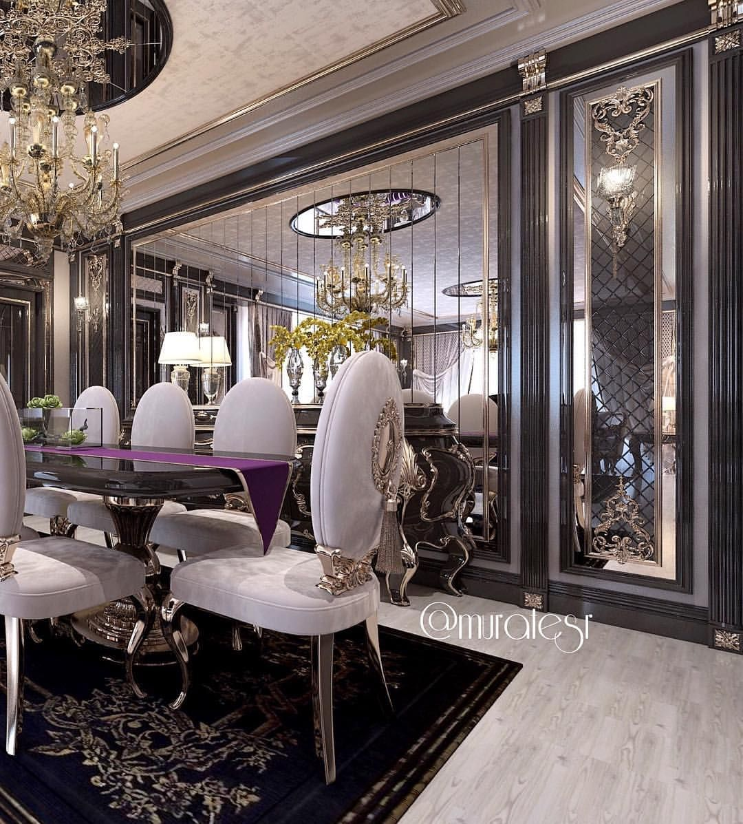 Jld Agence D'architecture D'intérieur Internationale Pin By Camille Valdez On Open Kitchen Dining Room Design Luxury
