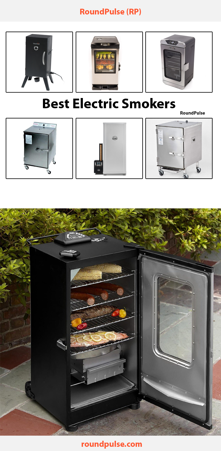 Top 10 Best Electric Smokers Ing Guide With Reviews Choice Rated Budget Smoker Good Price Range Bestproducts