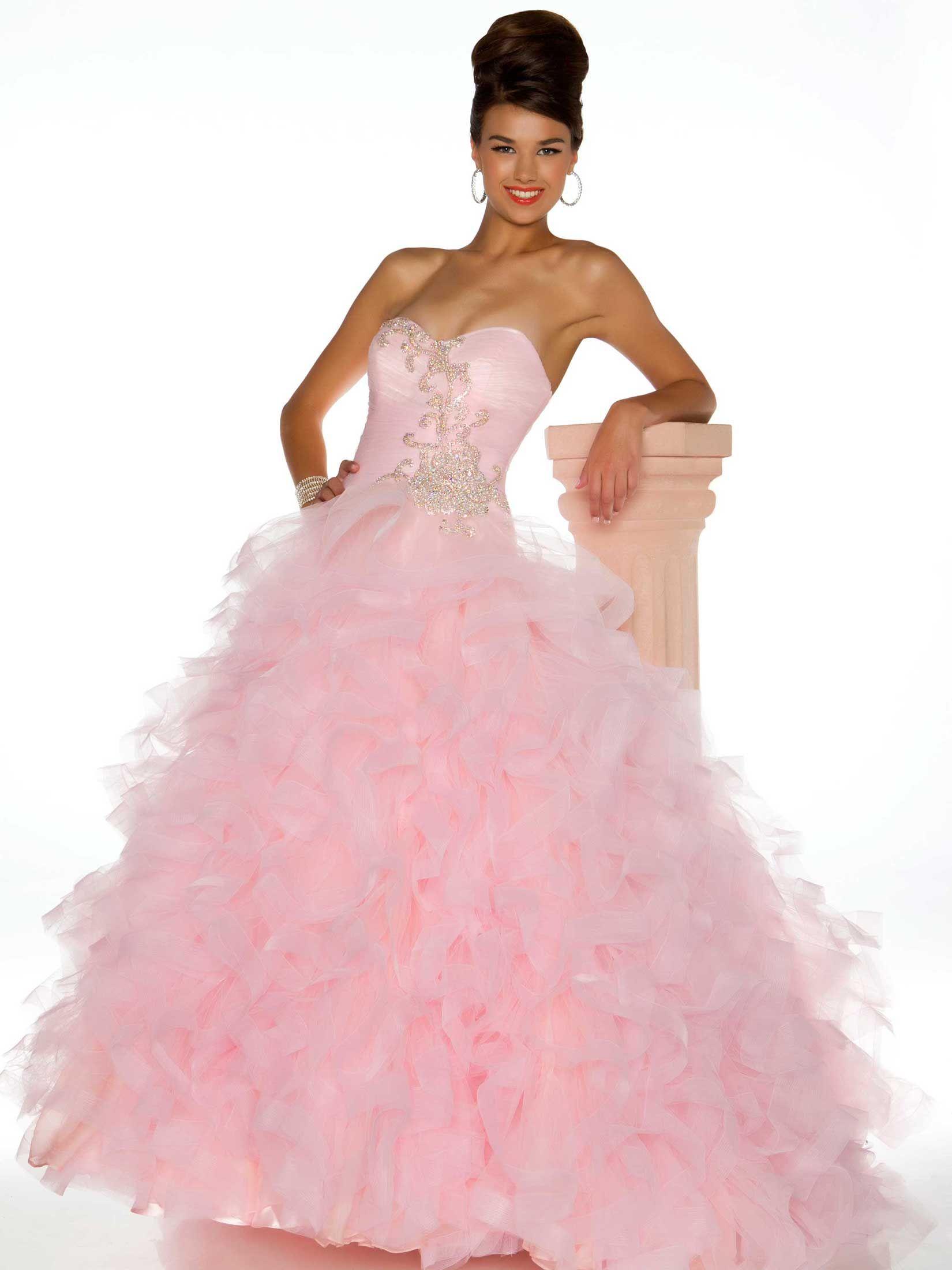 prom mac duggal | Mac Duggal 61192H | Quinceanera Dresses | Pinterest
