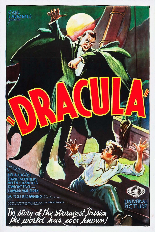 Trashandexcuses Universal Classic Horror Film Horror Posters Movie Posters Vintage Classic Horror Movies