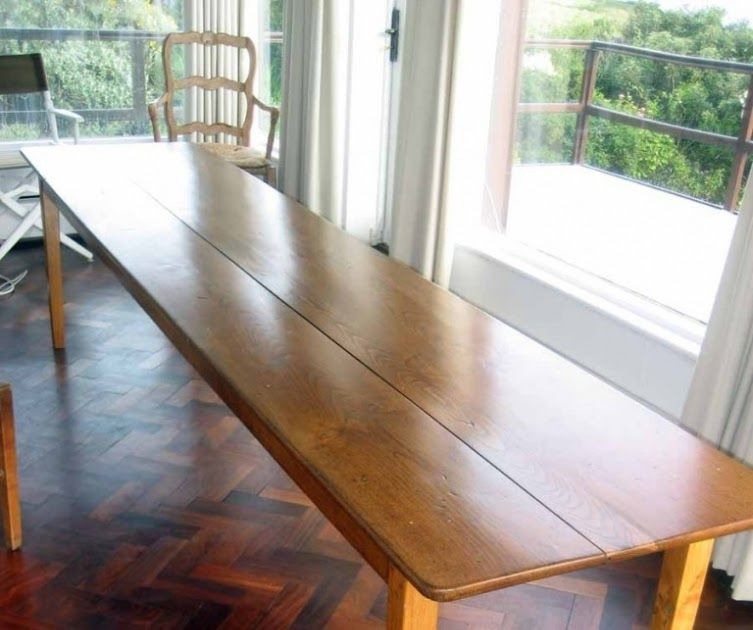 Beautiful Narrow Dining Table Width In 2020 Dining Room Table