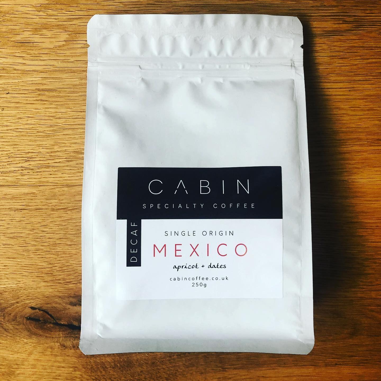 is decaf coffee acid free