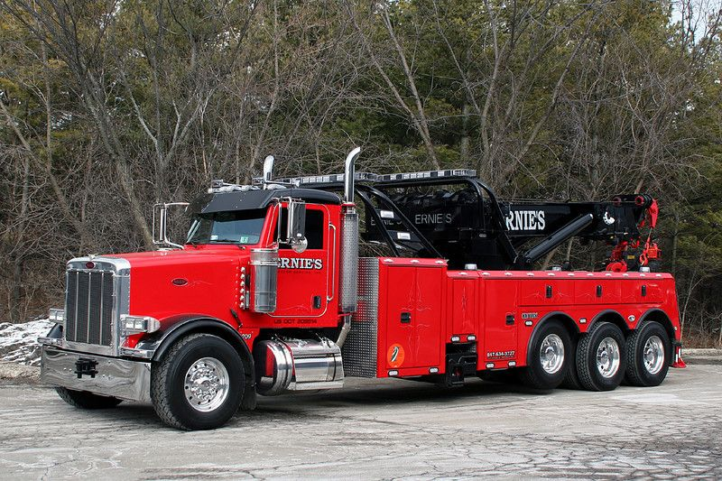 new nrc tow trucks for autos post. Black Bedroom Furniture Sets. Home Design Ideas