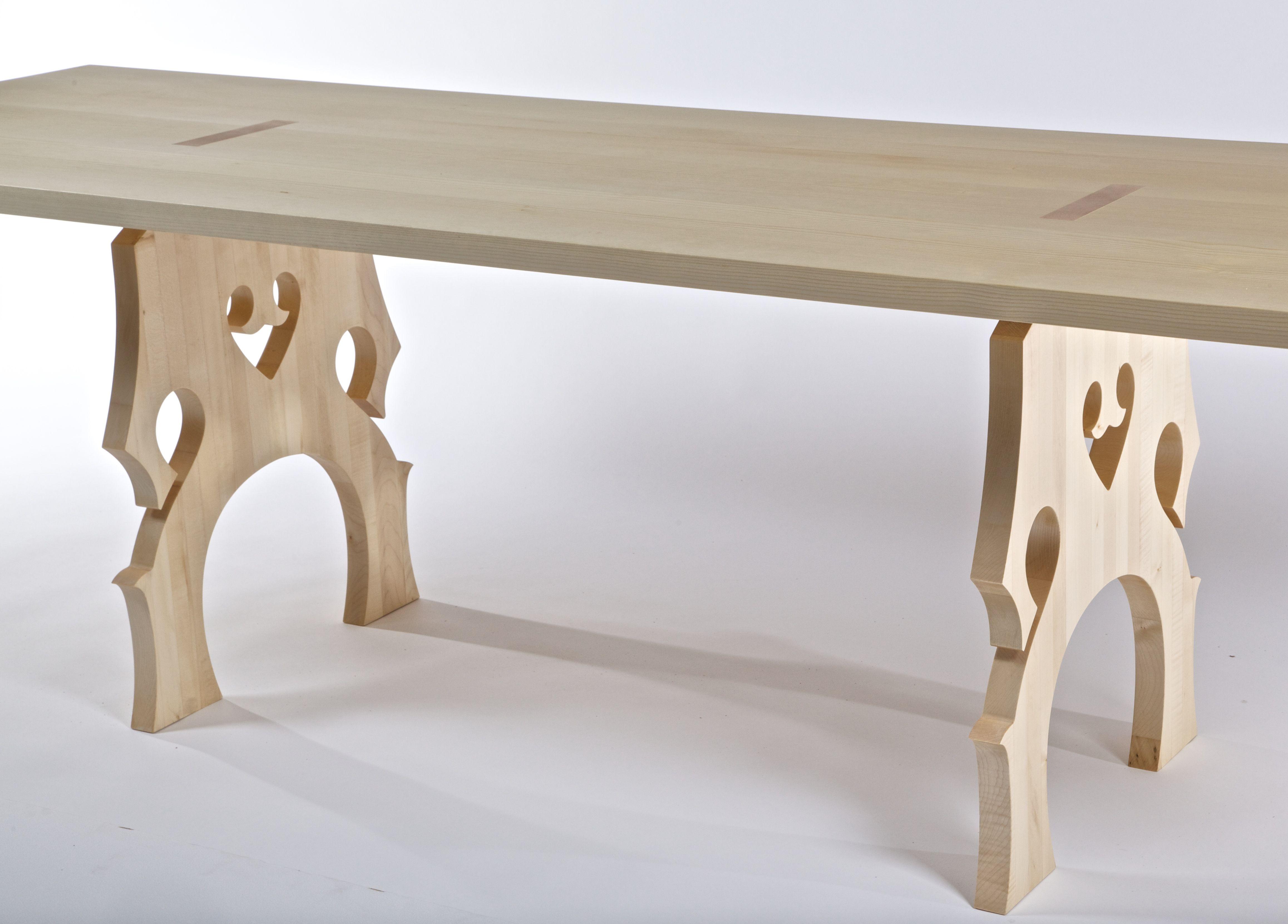 Tavola Armonica  Design Mario Bellini