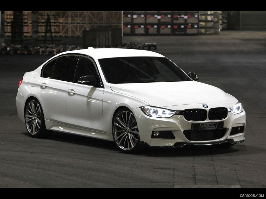 Our New Car 2014 Sport Bmw 3 Series F30 M Sport Package With