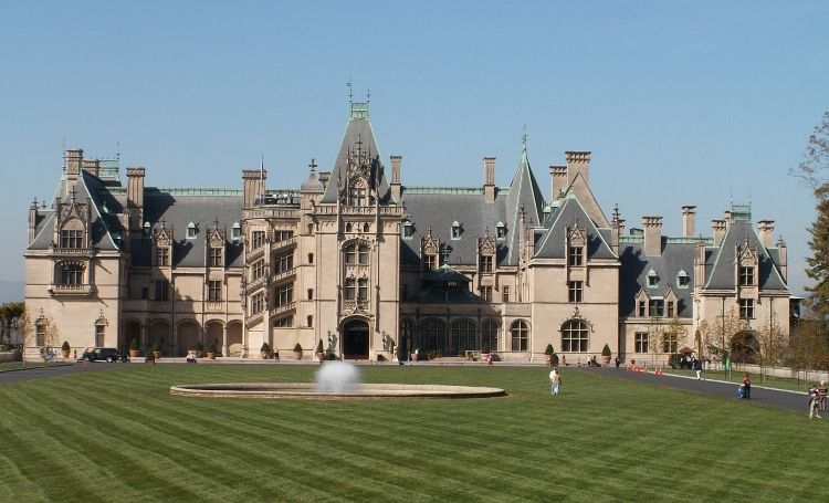 Charmant 5 Biggest Houses In The World