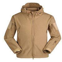 [Natural Home] Brand Winter Men Outdoor Waterproof Windproof Mountaineering Jacket