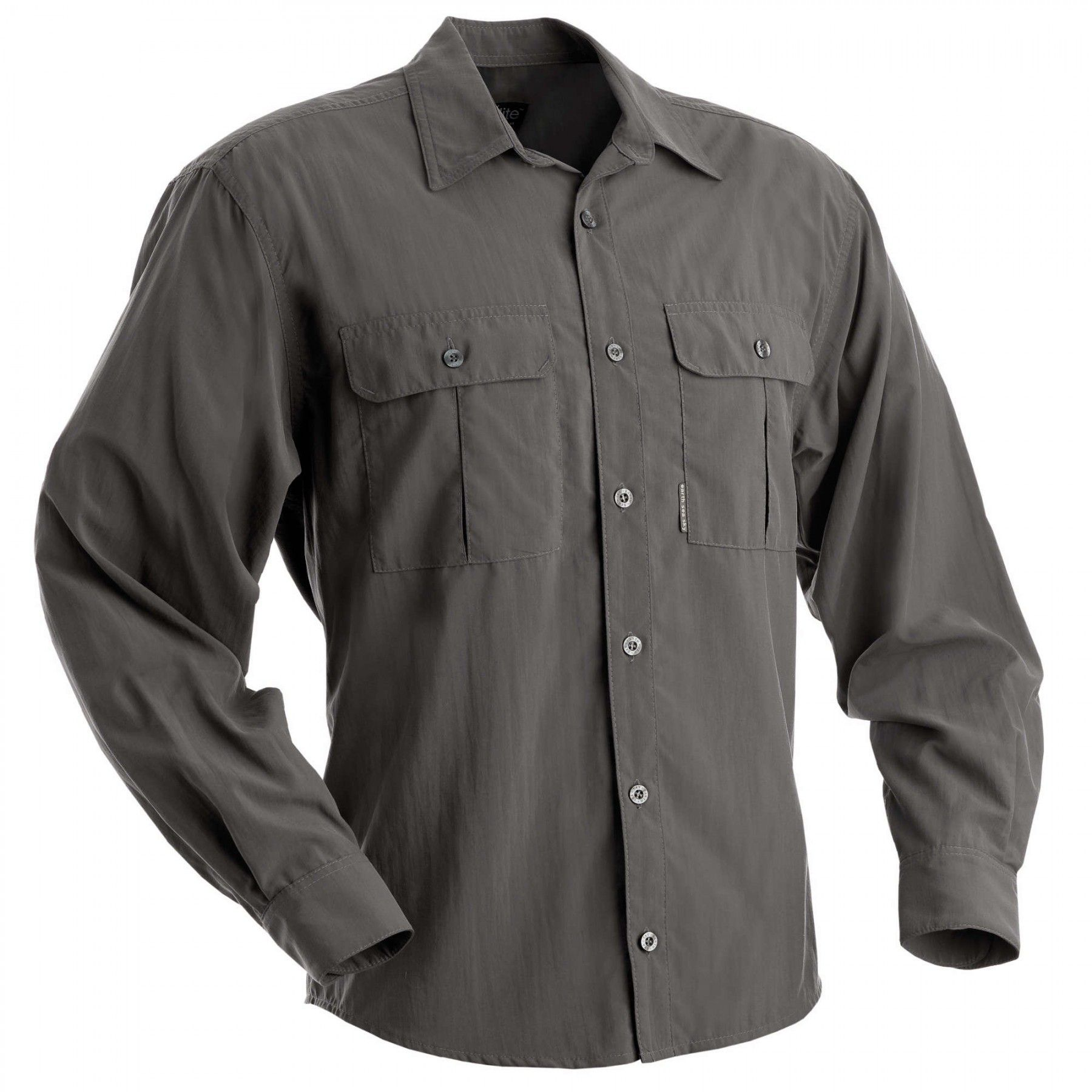 Classic Long Sleeve Shirt Men's (With images) Long