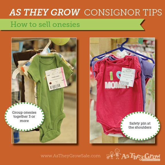 As They Grow Kids Consignment Sale Of Las Vegas Henderson Shows