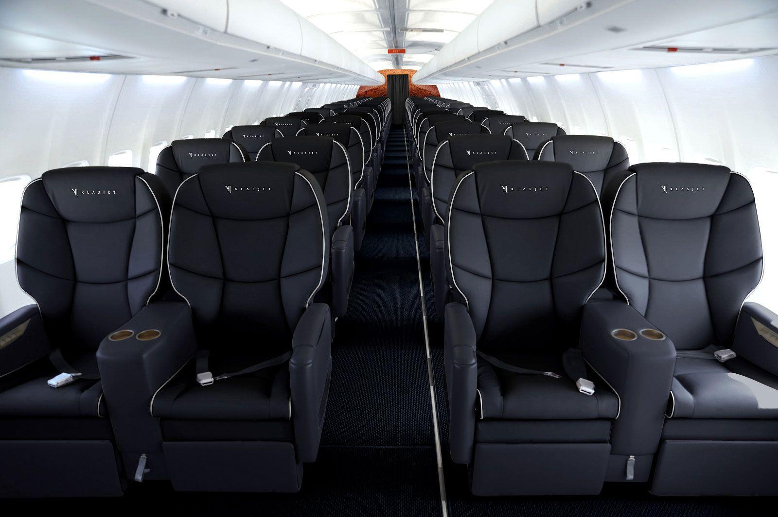 Boeing 737 500 Interior Boeing Boeing 737 Car Seats