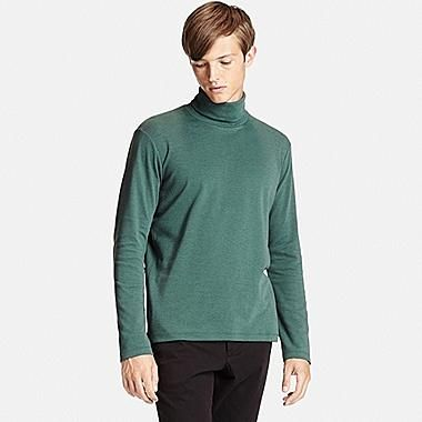 29f4c5974 MEN SOFT TOUCH TURTLENECK LONG SLEEVE T-SHIRT   Wish List   T shirt ...