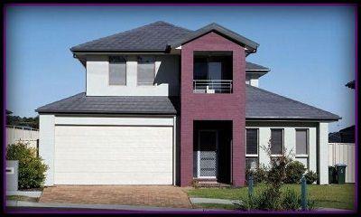 Colores para pintar fachadas de casas exterior for Colores de pintura exterior de casas