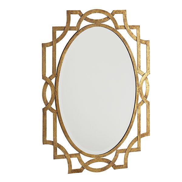 Wisteria - Mirrors & Wall Decor - Mirrors - All Mirrors - Mirror, Mirror on the Wall - $399.00