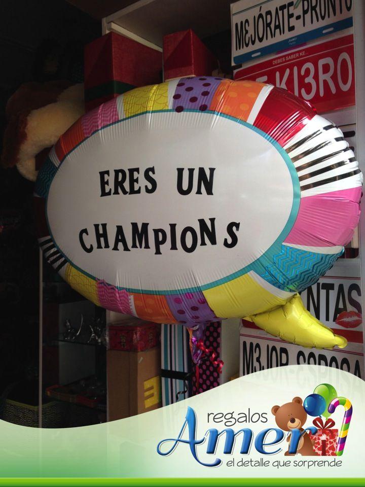 #globo con #mensaje #CDMX 55246977  www.regalosamer.com.mx
