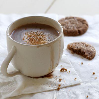 Spicy Hot Malted Chocolate | Recipes | Nestlé Meals.com