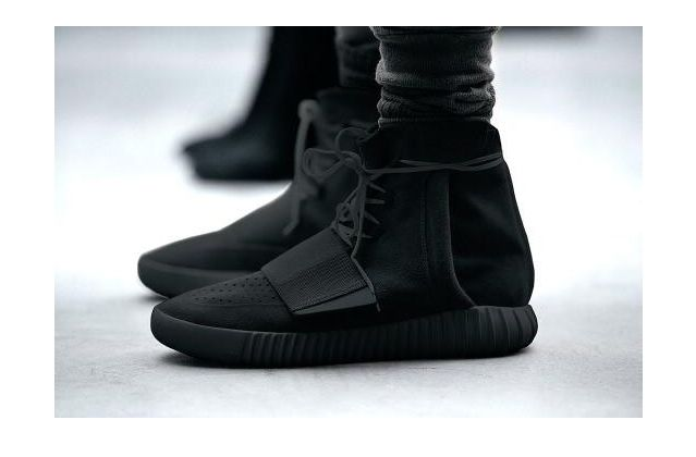 Those all-black colourway Yeezy 720 Boost concepts are ...