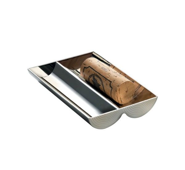 Alessi Cork Presenter | Cork, Small spaces and Modern