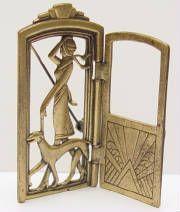 JJ Pin Collector's Club: Vintage Art Deco Pins