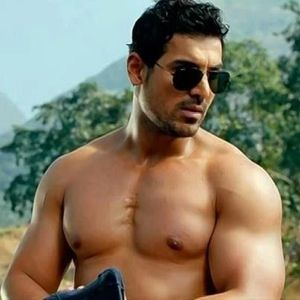 Indian Actor Model Bodybuilder John Abraham Papi Chulo