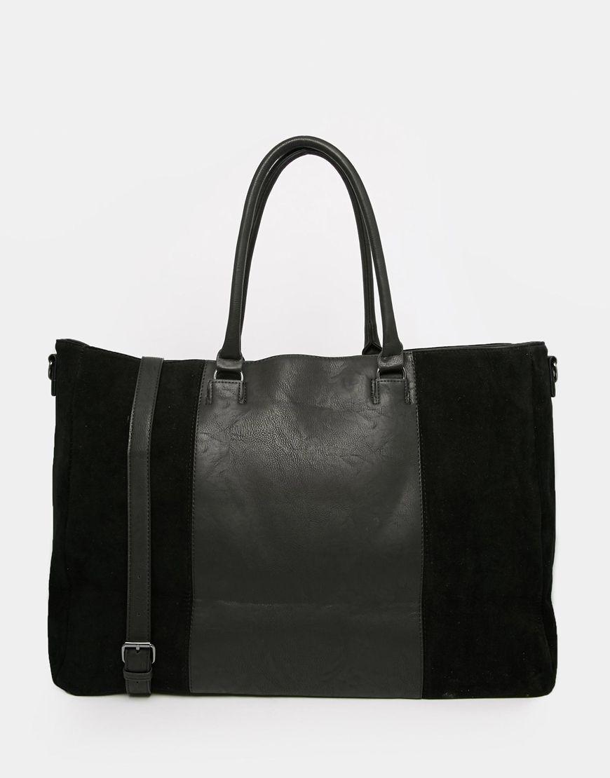 Pieces Travel Bag