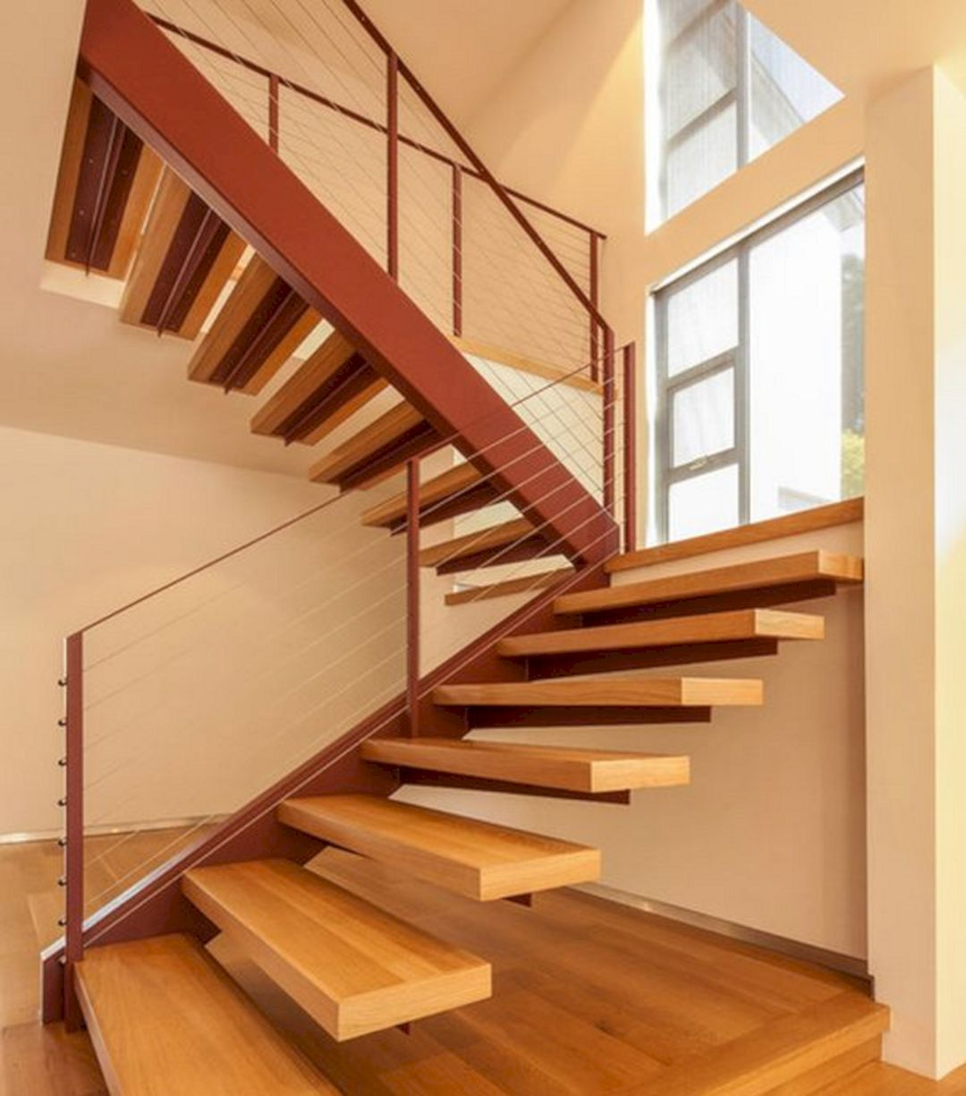 20 Excellent Traditional Staircases Design Ideas: 35+ Amazing Staircase Design Ideas For Small Home