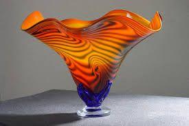 Risultati immagini per Hermann Lunn Blown Glass