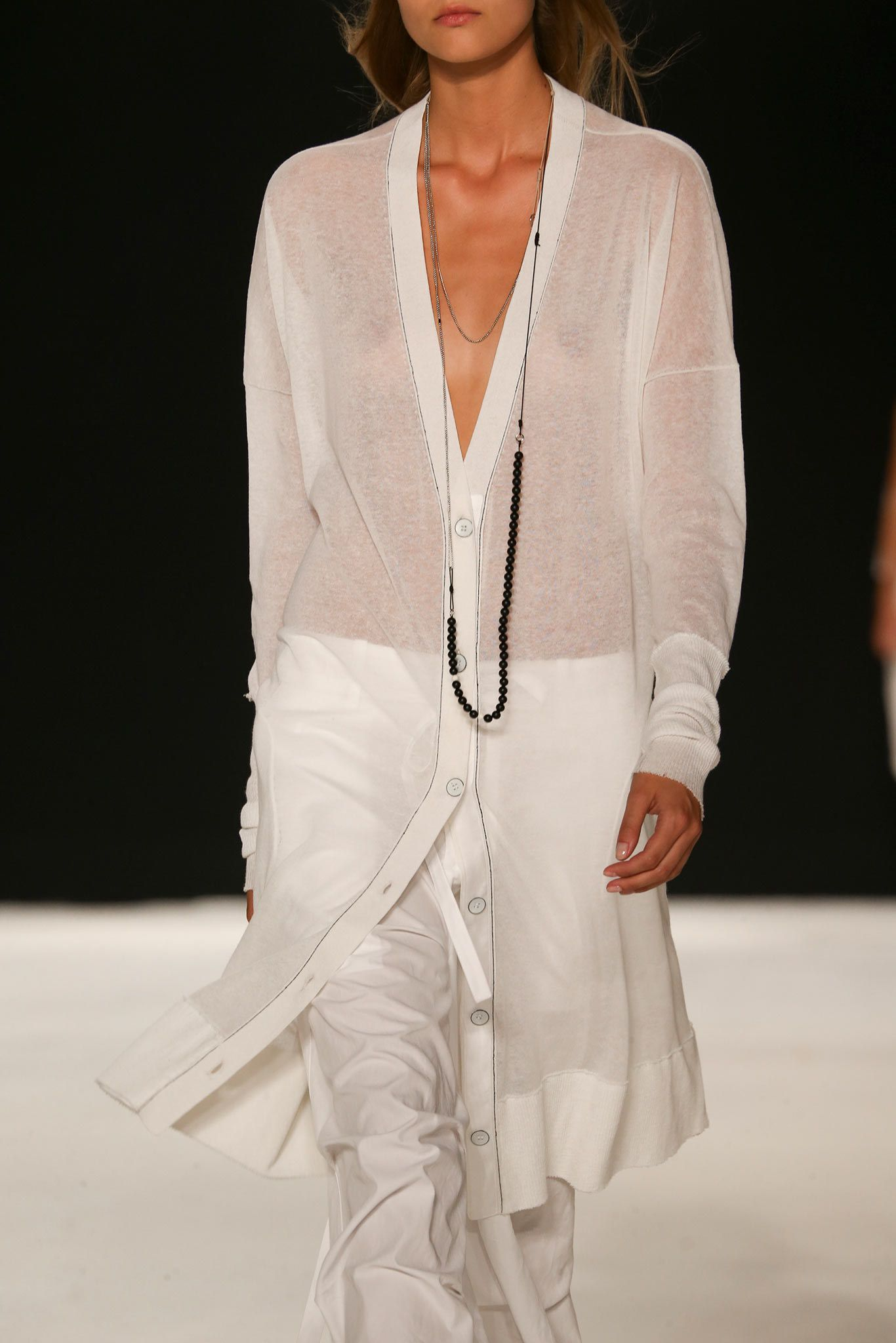 See detail photos for Rag & Bone Spring 2015 Ready-to-Wear collection.