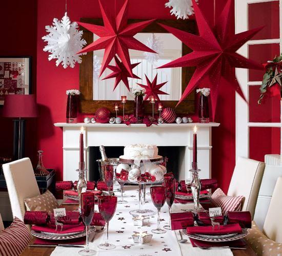 Unusual Christmas Decoration Ideas