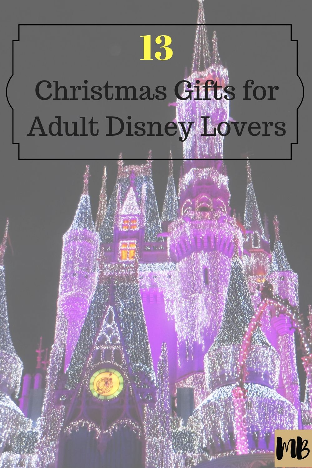 13 Best Disney Christmas Gifts for Adults in 2018 | Gift Guides ...