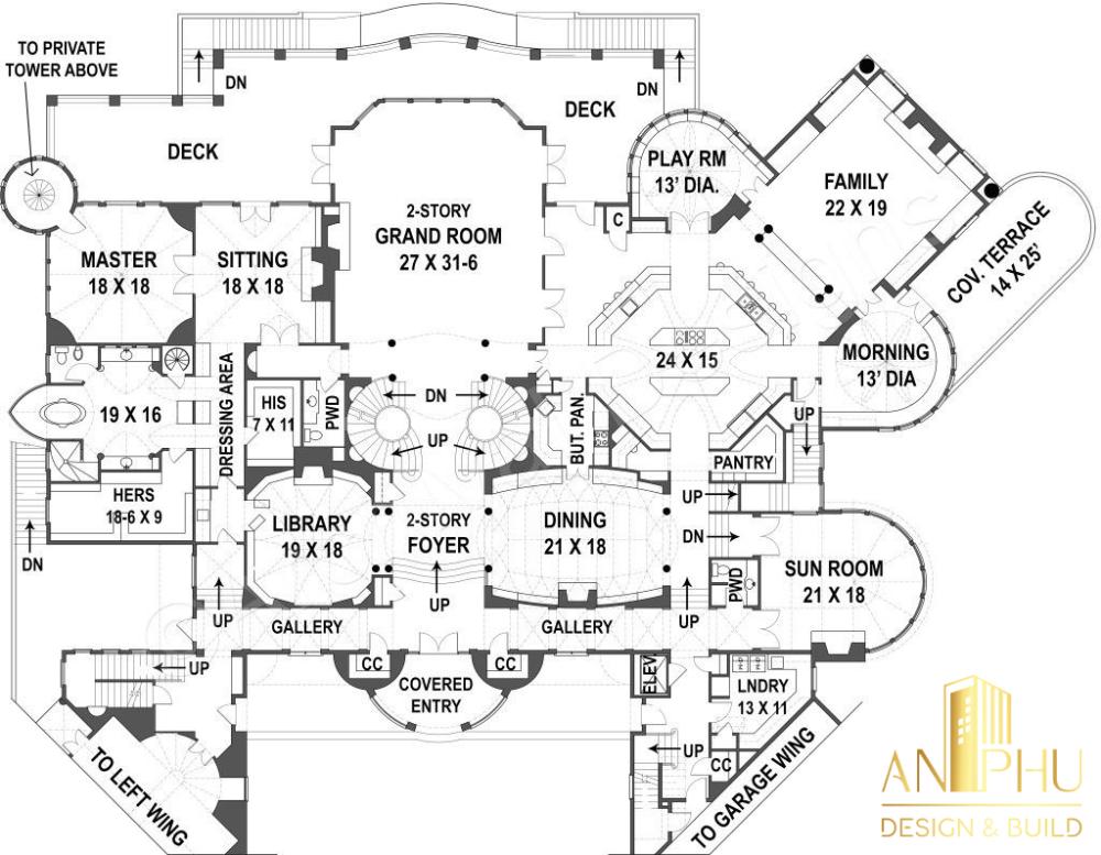 14++ Balmoral castle floor plans ideas in 2021
