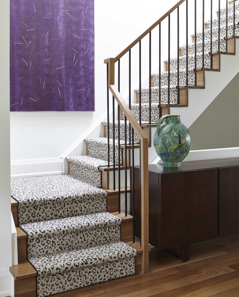Design Theory Forest Hill Renovation   Staircase design ...