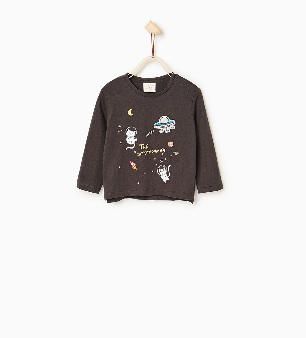 Camiseta Catstronaust #joinlife - Disponible en más colores